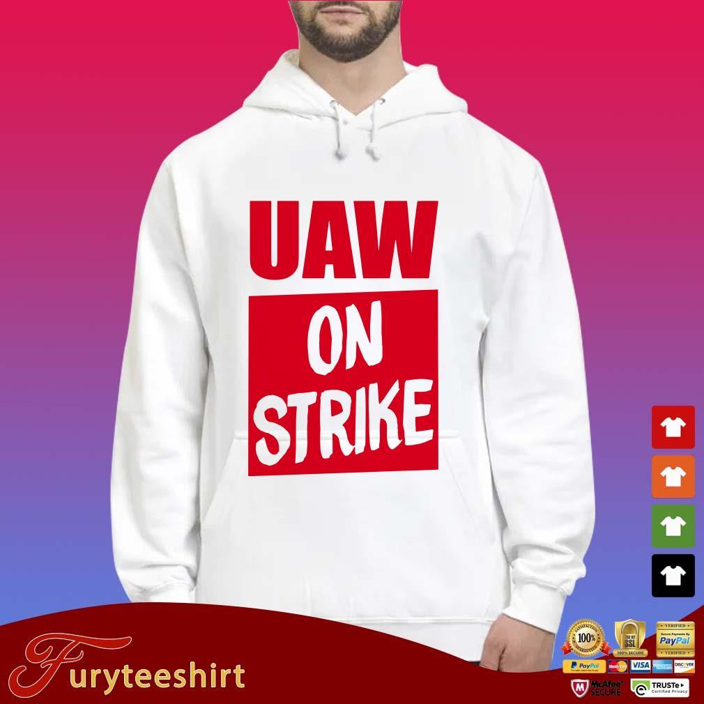 Uaw On Strike T-Shirt