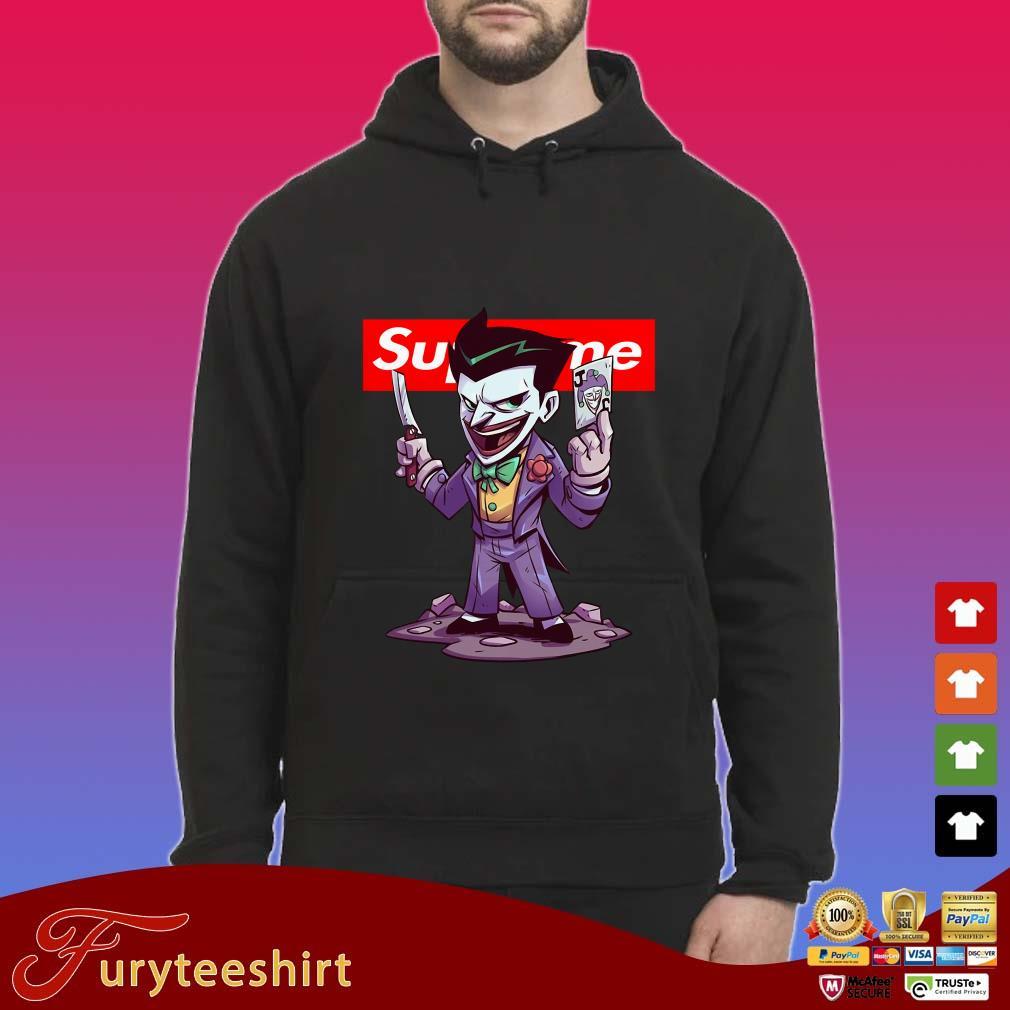 Joker Supreme shirt