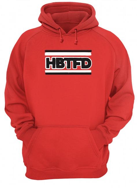 HBTFD Athens Ga Shirt