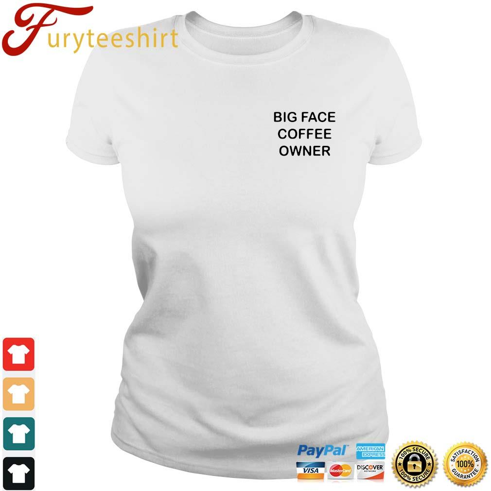 Jimmy Butler big face coffee owner shirt - Furyteeshirt