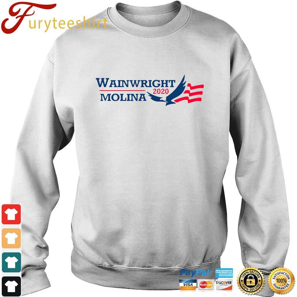 Wainwright Molina 2020 s sweater trang