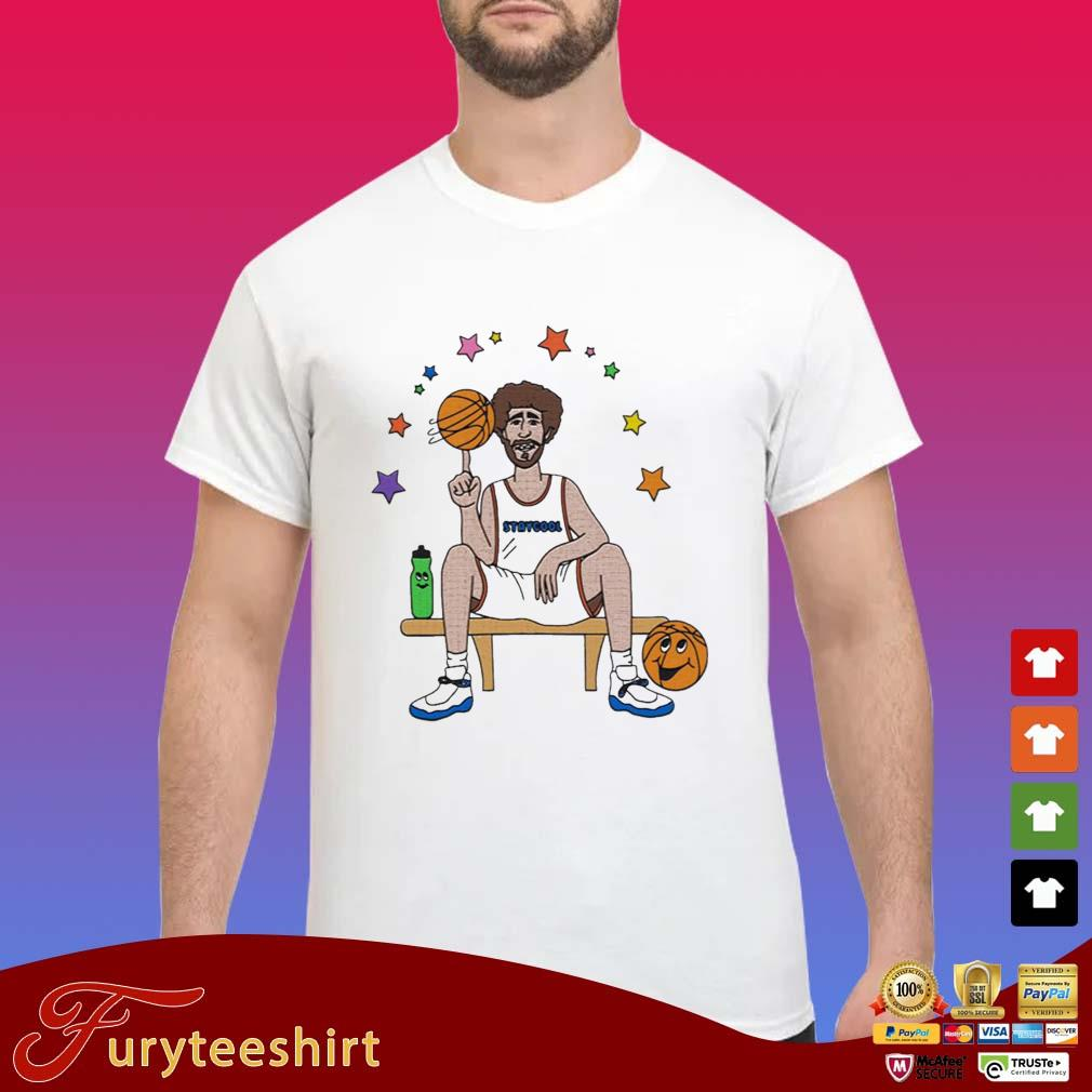 Lil Dicky X Staycool Courtside Shirt