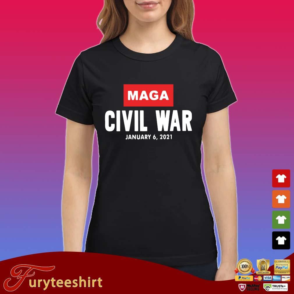 Maga civil war january 6 2021 s Ladies