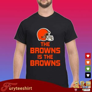 The Cleveland Browns is the Browns s Shirt