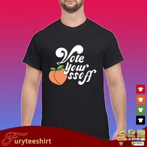 Vote your ossoff s Shirt