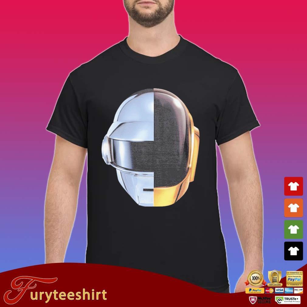 Daft Punk Discovery Shirt
