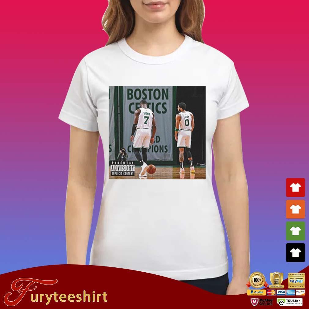 Jayson And Jaylen Future Stars Shirt Ladies trang