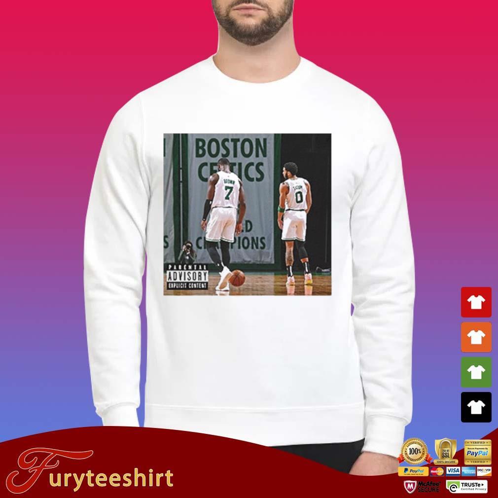 Jayson And Jaylen Future Stars Shirt Sweater trang