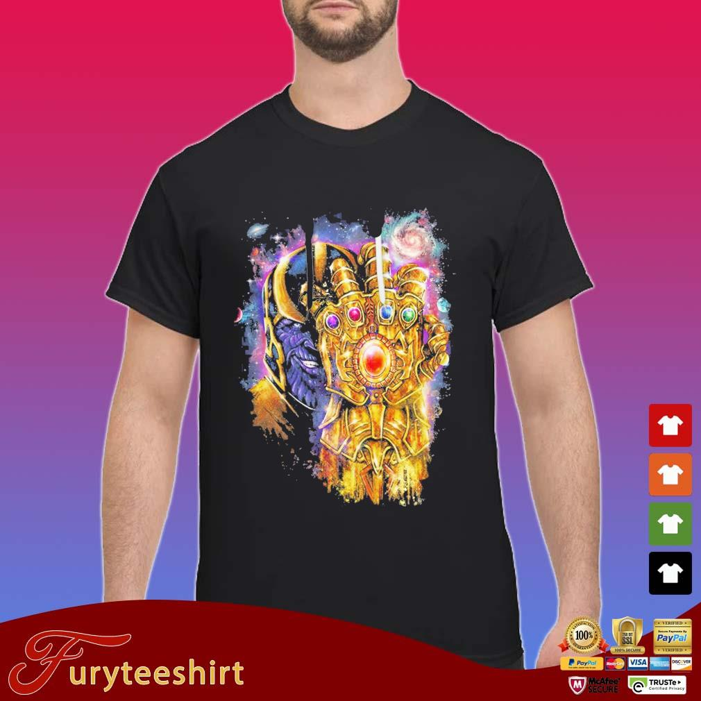 Thanos Infinite Power Shirt